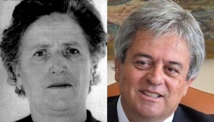 Carmine Esposito questore di Roma: è napoletano e negli anni '90 arrestò Rosetta Cutolo