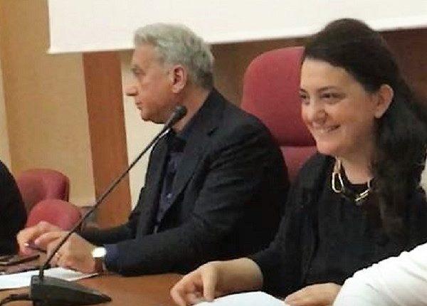 CELEBRATO IL PRIMO CONSIGLIO COMUNALE A SANT'ANASTASIA,IL SINDACO ABETE: APERTI ALLA MINORANZA CON RISPETTO DEI RUOLI