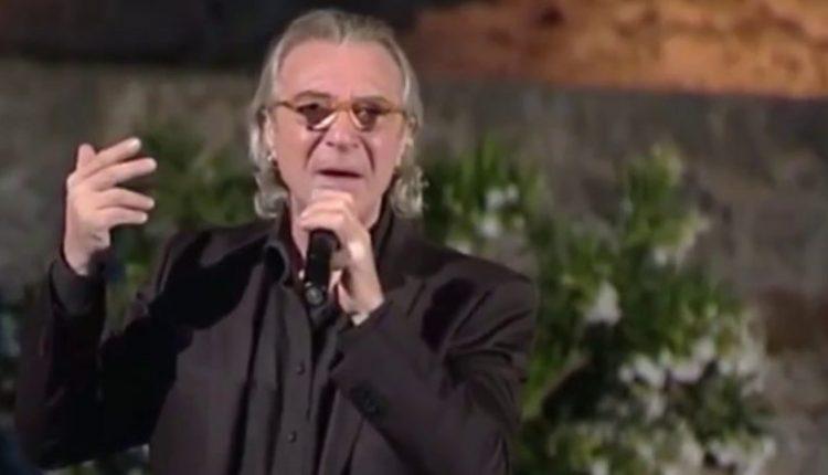 Pomigliano d'Arco, venerdì Eddy Napoli in concerto a piazza Giovanni Leone