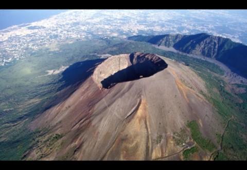 Boom di canadesi a Ercolanotutti pazzi per il Vesuvio, secondo ilmonitoraggio Enit – Agenzia Nazionale del Turismo