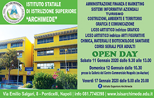 banner Istituto Archimede