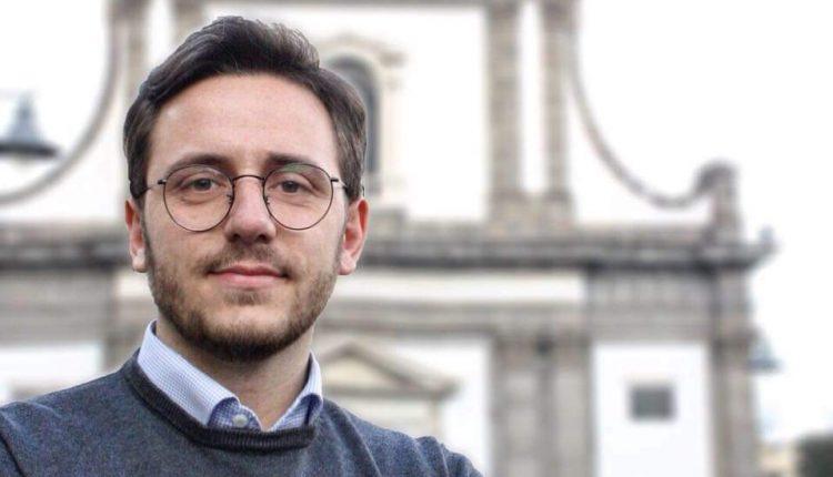 """sìAMO ANASTASIANI, Ciro Terracciano è il nuovo segretario: """"Pronto a dare il mio contributo per rilanciare il nostro territorio"""""""