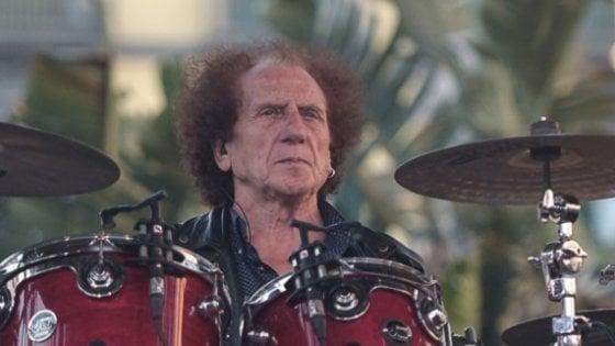 E' morto il batterista Franco Del Prete, ha suonato in Napoli Centrale ed è stato il cuore pulsante del Neapolitan Power