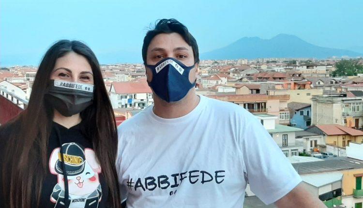 GOOD NEWS – Con #Abbifede, dall'idea del missionario evangelico  Salvatore Marco Raffone, centottantamila mascherine realizzate e distribuite in tutta Italia e all'estero.