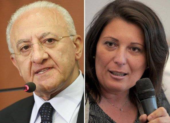 MEZZOGIORNO DI CLICK – Regionali Campania, il M5S sceglie online lo sfidante di De Luca, in campo oltre ad altri 12 nomi c'è Valeria Ciarambino