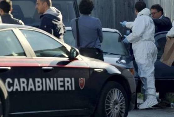 """Donna ferita al piede a Napoli, ai carabinieri ha raccontato""""io vittima di una stesa"""""""