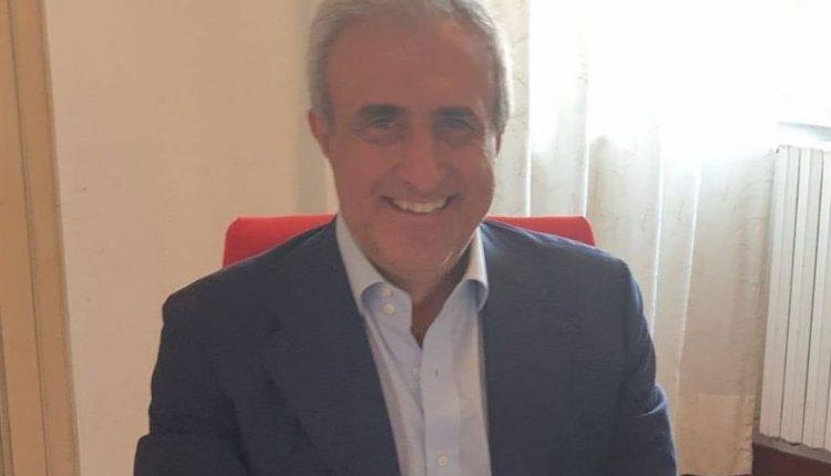 ELEZIONI AMMINISTRATIVE A SANT'ANASTASIA 2020 – Carmine Pone si candida a sindaco:sabato in diretta Facebook la presentazione