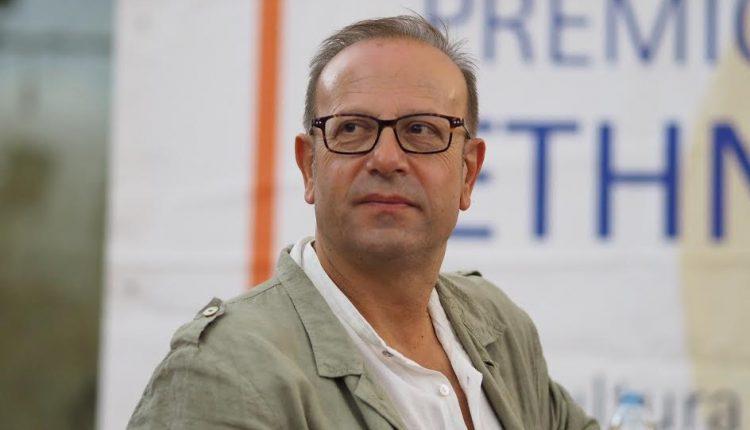 Gigi Di Luca – direttore artistico e ideatore Ethnos (1)
