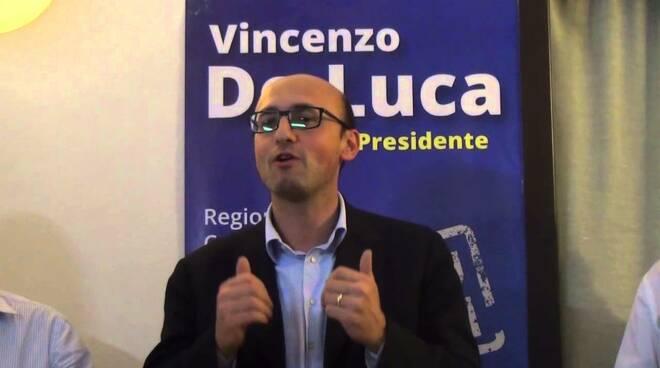 """La costa e il Mare – Mario Casillo (PD): """"A Castellammare, dati Arpac incoraggianti. Raccogliamo i frutti del nostro lavoro"""""""