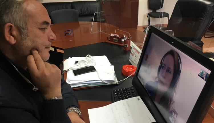 EMERGENZA CORONA VIRUS – Nuovi 140 casi Somma Vesuviana, l'intervento del sindaco DiSarno
