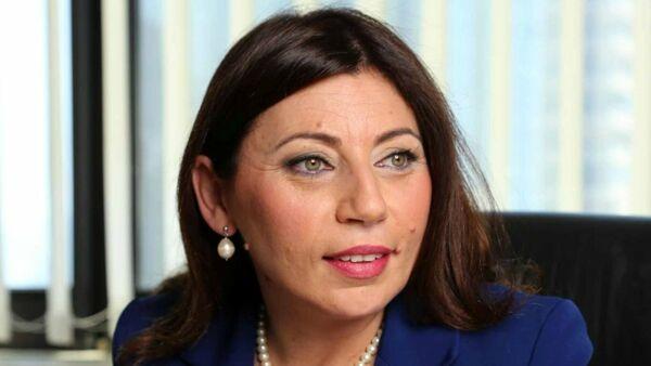 Campania, la consigliera regionale Bruna Fiola positiva al Covid