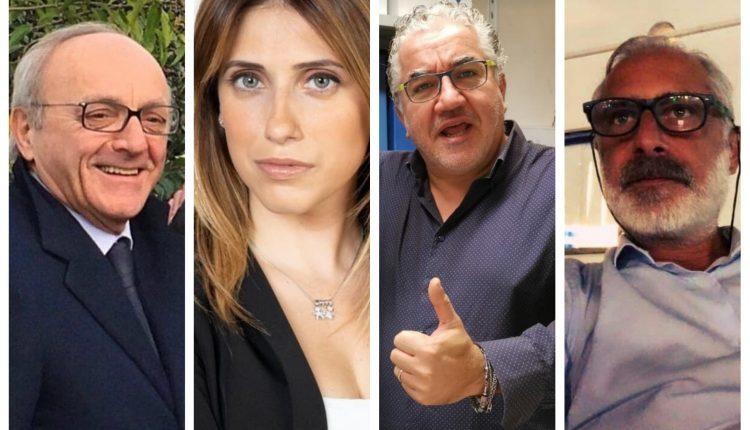 Elezioni comunali a Somma Vesuviana, nasce una coalizione democratica che si apre ai cittadini e alle forze politiche