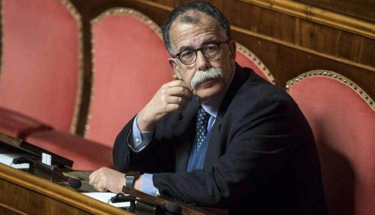 """Elezioni a Napoli, l'appello del senatore Sandro Ruotolo: """"Basta forzature c'è rischio di nuocere al progetto di rinnovamento della città"""""""