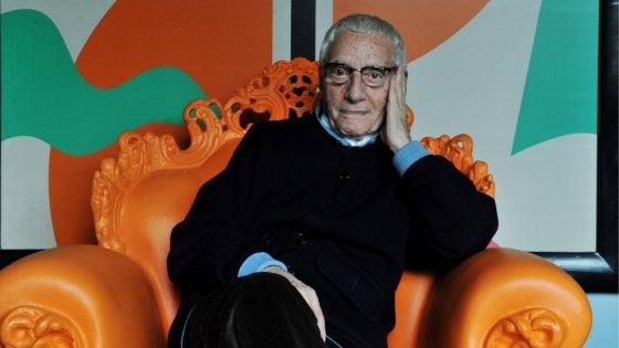 La mostra di Mendini al Madre di Napoli: cinquant'anni di design colorato