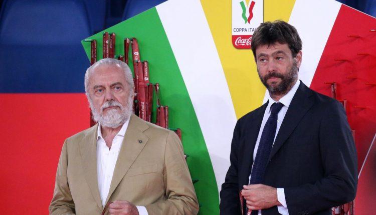 Juve-Napoli, 22 dicembre udienza del Collegio di garanzia dello sport