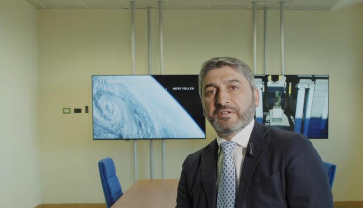Nicola Bianco è il nuovo direttore del Dipartimento di Ingegneria Industriale dell'Università Federico II