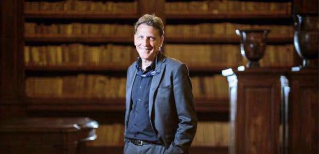 Andrea Mazzucchi è il nuovo direttore del Dipartimento di Studi umanistici della Federico II
