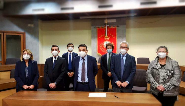 Nuove assunzioni al Comune di Pomigliano d'Arco: la soddisfazione di Del Mastro per il nuovo piano approvato in Giunta