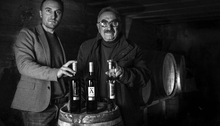 L'uva bistrattata oggi sulla vetta del mondo: il premio internazionale per lo spumante Català targato Monte Somma Vesuvio porta Pollena Trocchia tra i terrior premiati a Lione