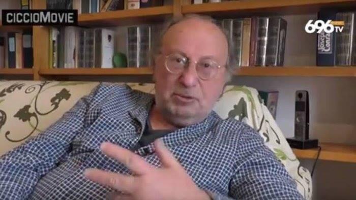 Portici perde n pezzo importante della cultura cittadina: è morto il mitico professore di filosofia Ciccio Capozzi