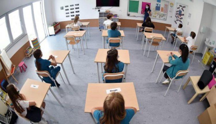 Due maestre delle elementari positive al Covid: bambini e classi in quarantena a Pollena Trocchia