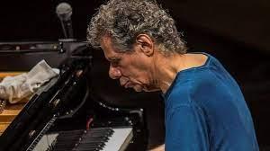 INTERNATIONAL JAZZ DAY 2021 – Pomigliano JazzeSpazio Musicapresentano Chick Corea, la gioia del creare con la musica: venerdì30 APRILEin diretta streaming