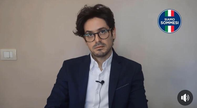"""A Somma Vesuviana, annuncia le dimissioni l'assessore Raffaele Irollo: """"Raggiunti tutti gli obiettivi, ora è tempo di lasciare e di guardare avanti"""""""