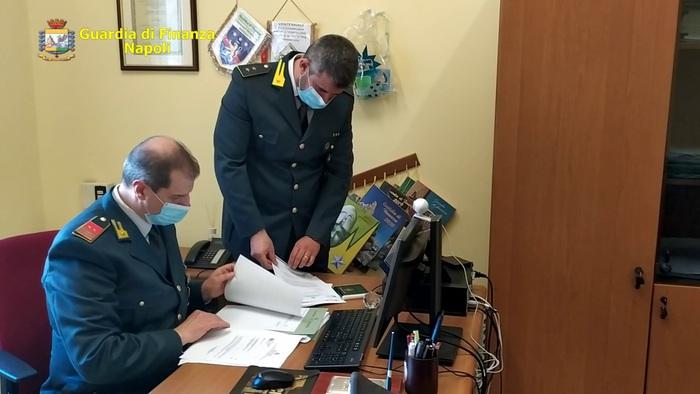 Maxi evasione fiscale tra Napoli e Ravenna, sequestro dei finanzieri per 7,4 milioni di euro