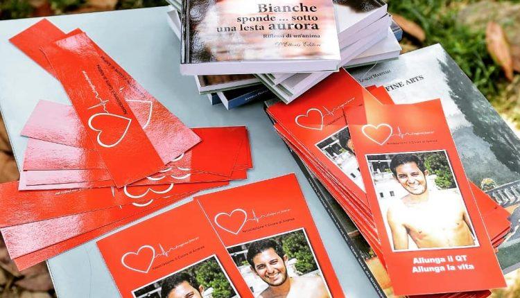Il cuore di Andrea: serata evento alla Reggia di Portici giovedì 1 luglio per finanziare la ricerca sulle malattie genetiche