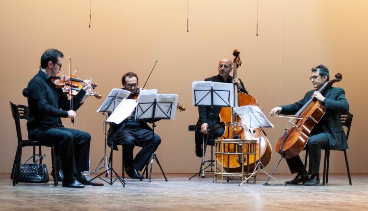 Nella Chiesa dei SS. Marcellino e Festo,  il terzo appuntamento dei Concerti della Nuova Orchestra Scarlatti: l'Ensemble Lirico Italiano propone la Sonata Dantis