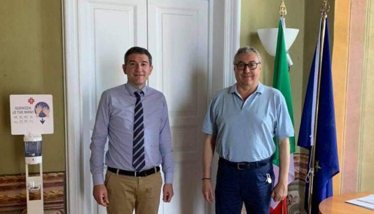 AL PARCO NAZIONALE DEL VESUVIO – Fine mandato per Agostino Casillo, il presidente illuminato. Si aspetta dal Ministero per l'ambiente la nuova nomina